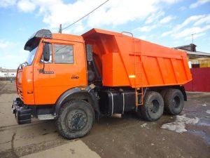 камаз 65115 15 тн